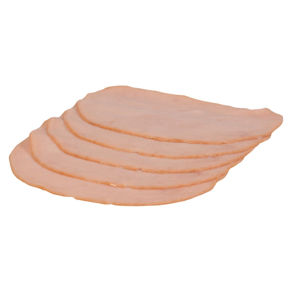 Oven-Roasted Sliced Turkey Breast, 2 Lb Package