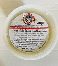 Italian Wedding Soup, Frozen, Pasta & Provision, 32 oz