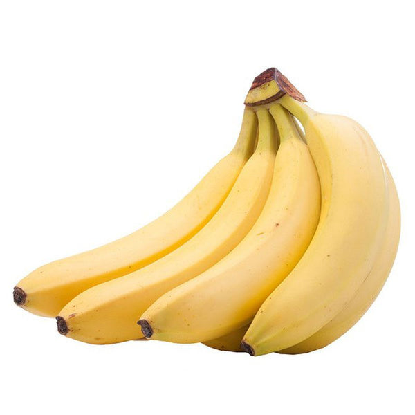 Bananas, Fresh, 5-6 Count