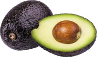 Avocado Hass, Fresh, 3 Count