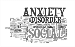 DO YOU REALLY KNOW WHAT SOCIAL ANXIETY LOOKS LIKE?
