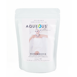 Aqueous Aqua Bath Booster