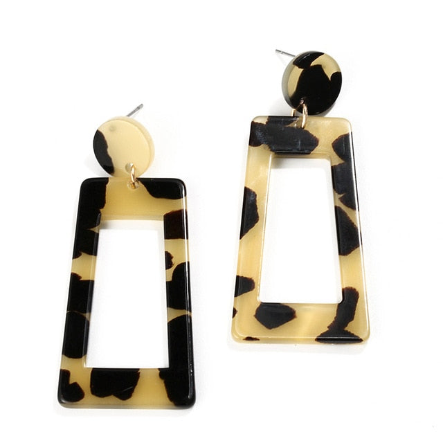 Fashion Earrings European Design - Beautifyl Trinkets