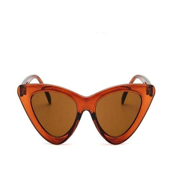 Cateyes Retro Sunglasses - Beautifyl Trinkets