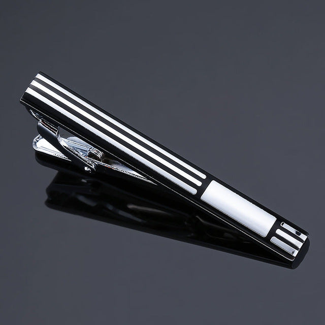 Mens Formal Wear Tie Clip - Beautifyl Trinkets