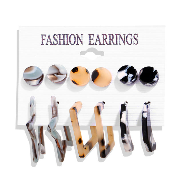 Vintage Earrings For Women - Beautifyl Trinkets