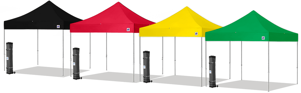 Quick-deploy medical tents for containment, triage and drive-thru screening applications.