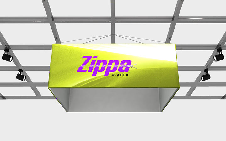 Zippa Hanging Signs
