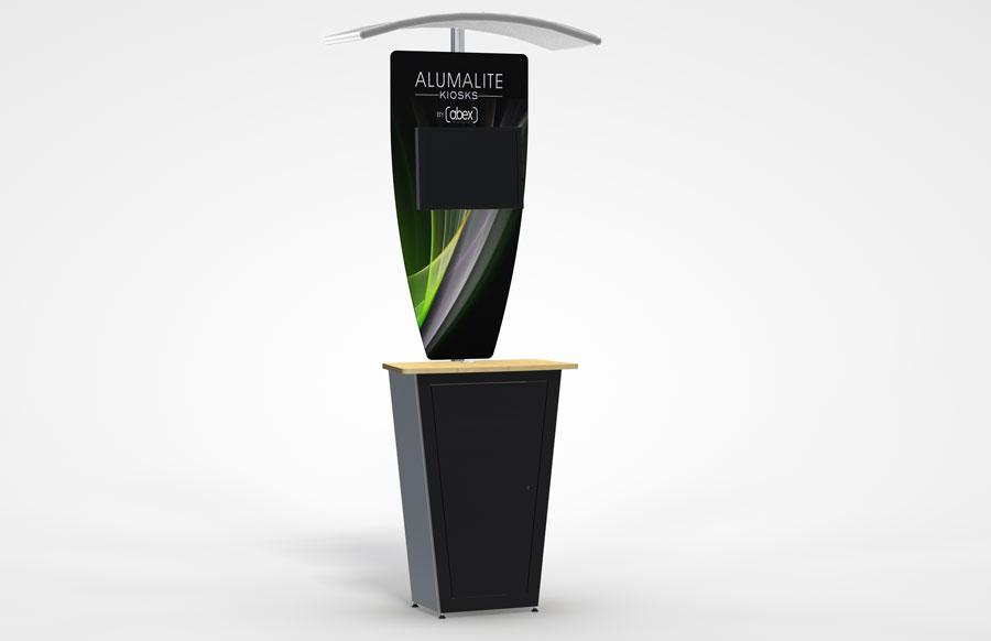 Alumalite Displays - Kiosks