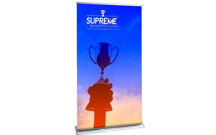 Bannerstands - Replacement Graphics