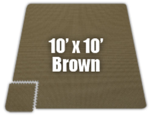 Premium SoftFloors - Brown