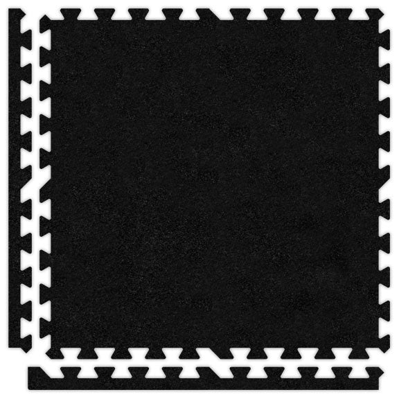 Premium SoftCarpets - Black