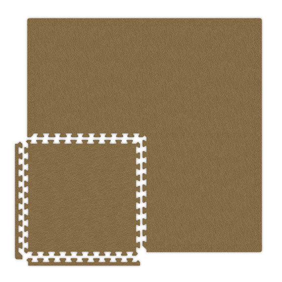 SoftTouch SoftFloors - Brown