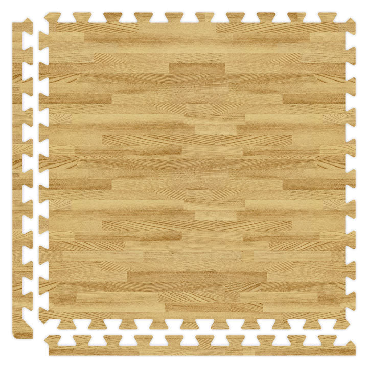 SoftWoods - Light Oak