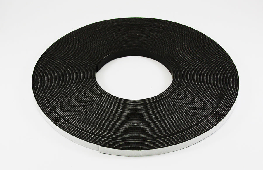 Magnetic Tape for Pop-Up Panels