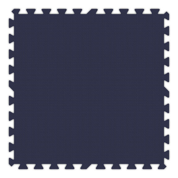 Premium SoftFloors - Navy Blue