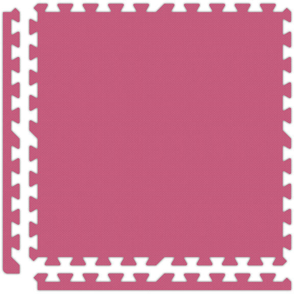 Premium SoftFloors - Pink