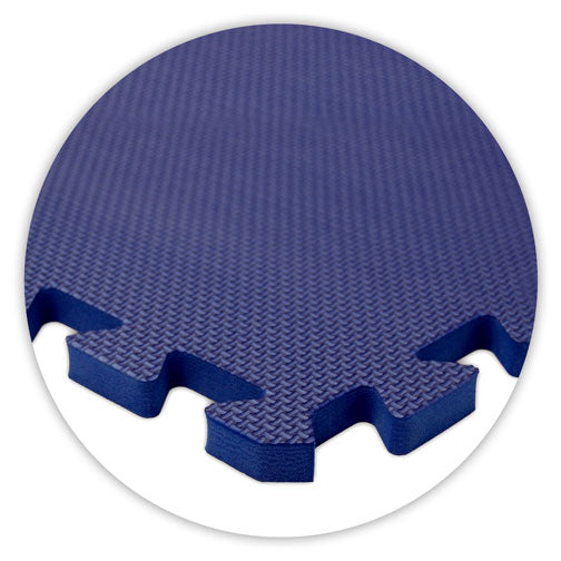 Premium SoftFloors - Royal Blue