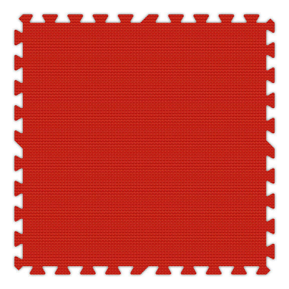 Premium SoftFloors - Red