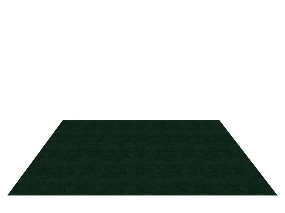 Premium SoftCarpets - Emerald Green