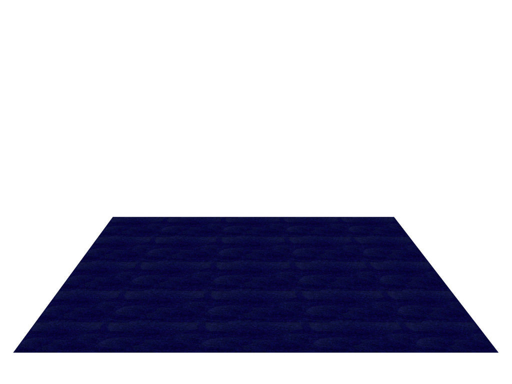Premium SoftCarpets - Royal Blue
