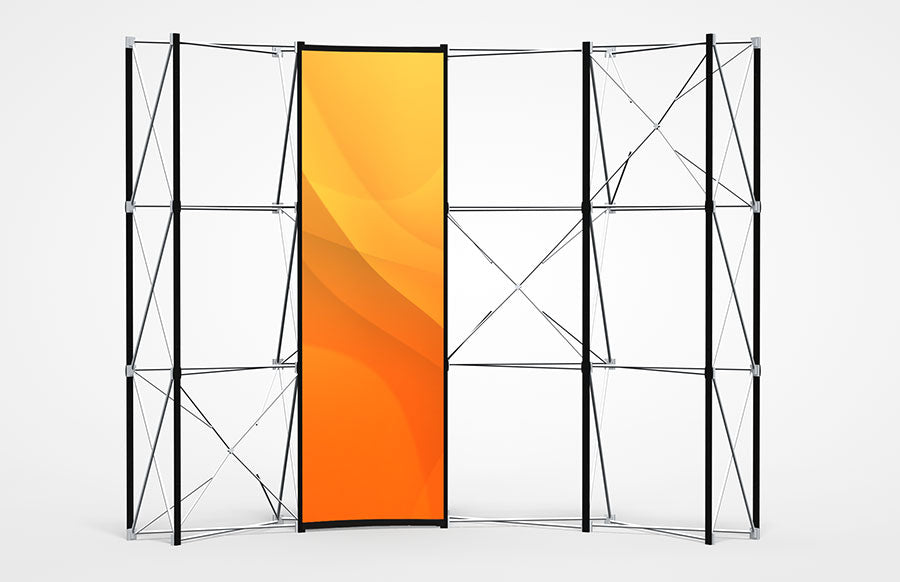 Abex Economy Plus Pop-Up Replacement Graphic Front Panel