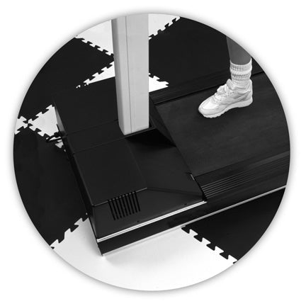 Premium SoftFloors - Black