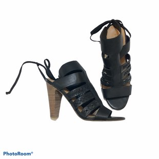 Primary Photo - BRAND: LUCKY BRAND STYLE: SANDALS LOW COLOR: BLACK SIZE: 7.5 SKU: 256-25682-50