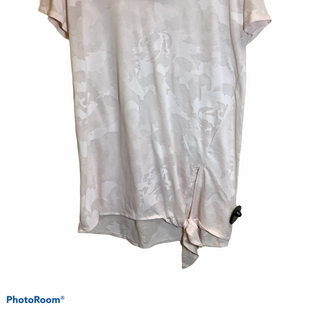 Primary Photo - BRAND: XERSION STYLE: ATHLETIC TOP SHORT SLEEVE COLOR: PINK SIZE: L SKU: 256-25661-10815