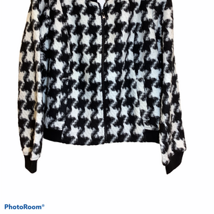 Primary Photo - BRAND: RUFF HEWN STYLE: JACKET OUTDOOR COLOR: BLACK WHITE SIZE: XL OTHER INFO: NEW! SKU: 256-25679-565