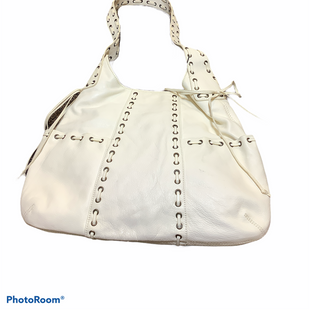 Primary Photo - BRAND: KOOBA STYLE: HANDBAG DESIGNER COLOR: CREAM SIZE: LARGE SKU: 256-25678-7240