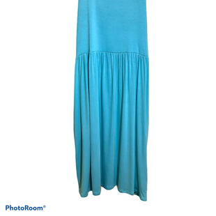 Primary Photo - BRAND:    CLOTHES MENTOR STYLE: DRESS SHORT SLEEVELESS COLOR: BLUE SIZE: XL OTHER INFO: BEESON RIVER - SKU: 256-25612-67457