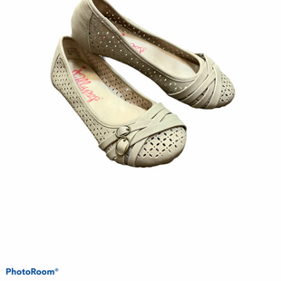 Primary Photo - BRAND: JELLY POP STYLE: SHOES FLATS COLOR: TAN SIZE: 6 SKU: 256-25611-35540