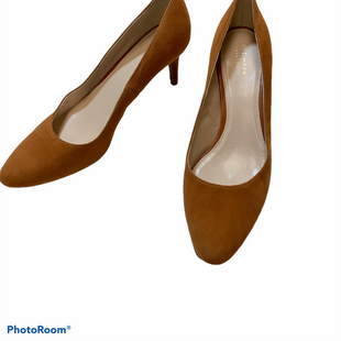 Primary Photo - BRAND: COLE-HAAN O STYLE: SHOES HIGH HEEL COLOR: TAN SIZE: 10 SKU: 256-25611-40256