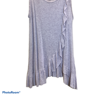 Primary Photo - BRAND:    CLOTHES MENTOR STYLE: TOP SLEEVELESS COLOR: LAVENDER SIZE: S OTHER INFO: SUN N MOON - SKU: 256-25673-6919