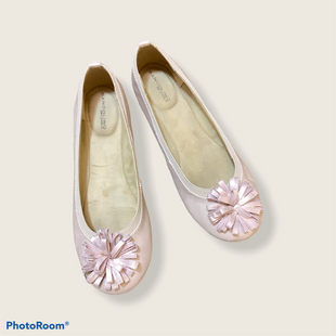 Primary Photo - BRAND: BANDOLINO STYLE: SHOES FLATS COLOR: PINK SIZE: 9.5 SKU: 256-25661-14719