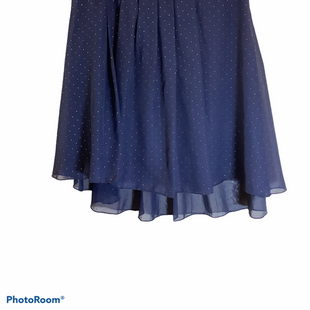 Primary Photo - BRAND: FREEWAY STYLE: SKIRT COLOR: NAVY SIZE: L SKU: 256-25661-10574