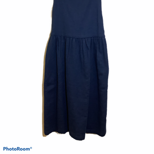 Primary Photo - BRAND: LOFT STYLE: DRESS SHORT SLEEVELESS COLOR: NAVY SIZE: XL OTHER INFO: NEW! SKU: 256-25661-11117