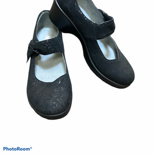 Primary Photo - BRAND: ALEGRIA STYLE: SHOES LOW HEEL COLOR: BLACK SIZE: 6.5 SKU: 256-25661-17849