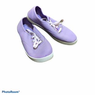 Primary Photo - BRAND:    CLOTHES MENTOR STYLE: SHOES FLATS COLOR: PURPLE SIZE: 7 SKU: 256-25673-6913