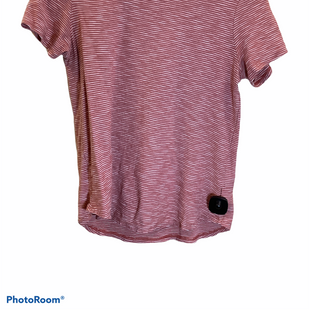 Primary Photo - BRAND: OLD NAVY STYLE: TOP SHORT SLEEVE COLOR: ORANGE SIZE: M SKU: 256-25673-3843