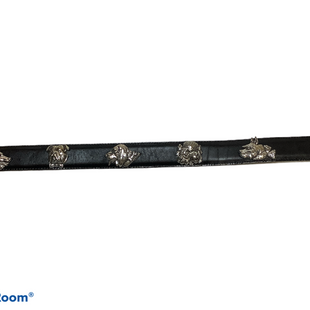 Primary Photo - BRAND: BRIGHTON STYLE: BELT COLOR: BLACK SIZE: SSKU: 256-25612-66356