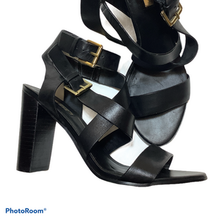 Primary Photo - BRAND: GUESS STYLE: SHOES LOW HEEL COLOR: BLACK SIZE: 7.5 SKU: 256-25673-11910