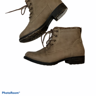 Primary Photo - BRAND: SPORTO STYLE: BOOTS ANKLE COLOR: BROWN SIZE: 6 SKU: 256-25678-5942