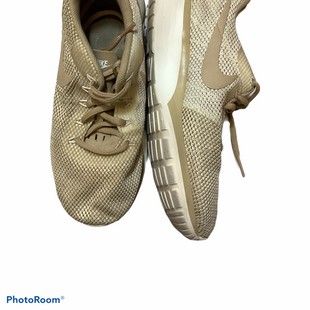 Primary Photo - BRAND: NIKE STYLE: SHOES ATHLETIC COLOR: TAN SIZE: 8 OTHER INFO: AS IS SKU: 256-25611-34259