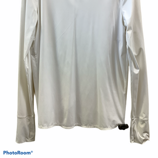 Primary Photo - BRAND: ATHLETA STYLE: ATHLETIC TOP COLOR: WHITE SIZE: M SKU: 256-25678-7510