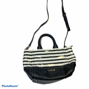 Primary Photo - BRAND: KATE SPADE STYLE: HANDBAG DESIGNER COLOR: BLACK SIZE: SMALL SKU: 256-25682-46