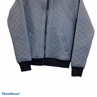 Primary Photo - BRAND: ATHLETA STYLE: ATHLETIC JACKET COLOR: GREY SIZE: XS SKU: 256-25678-6022