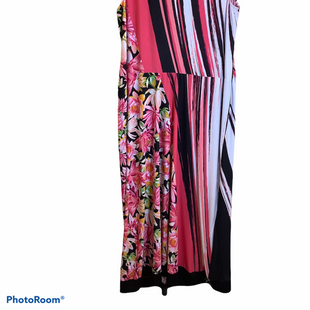 Primary Photo - BRAND: CATO STYLE: DRESS LONG SLEEVELESS COLOR: PINK SIZE: 3X SKU: 256-25673-10321