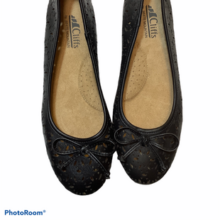 Primary Photo - BRAND: WHITE MOUNTAIN STYLE: SHOES FLATS COLOR: BLACK SIZE: 6 SKU: 256-25657-29943